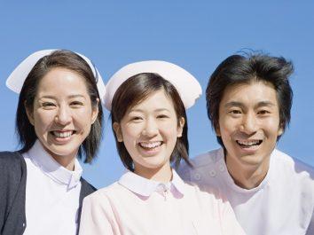岡崎市で看護師、准看護士のお仕事です♪派遣社員◇san1694-kyo イメージ