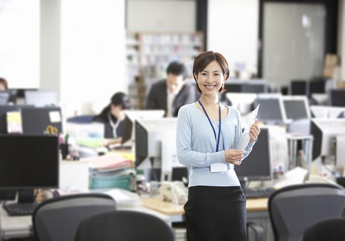 清須市で事務のお仕事です♪パート◇san1483 イメージ