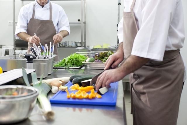 刈谷市で調理のお仕事です♪契約社員◇san1559 イメージ