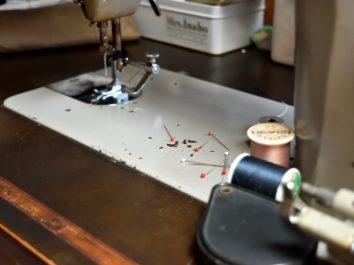 長期休暇もあり☆豊田市でミシン縫製のお仕事☆もくもく作業◇san1911 イメージ